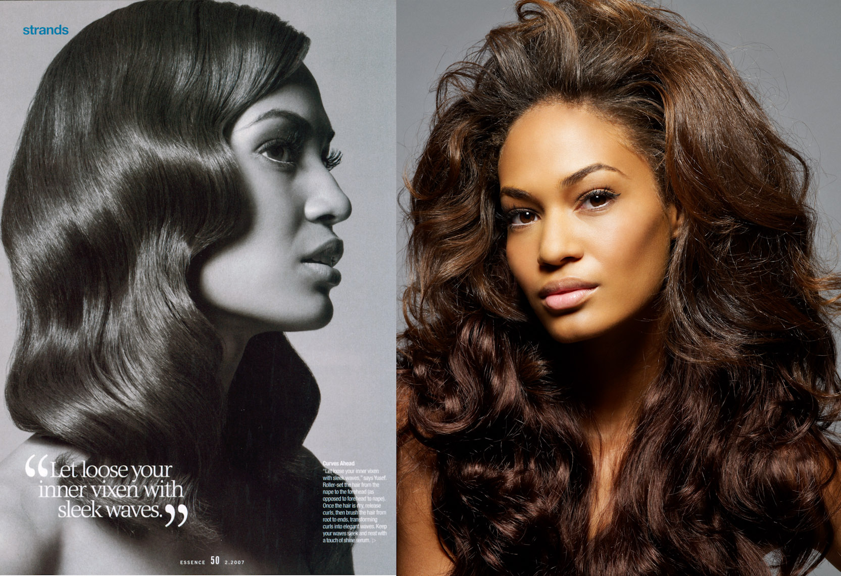 05 Eric Fischer Joan Smalls for Essence